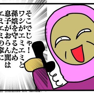 マレーシア人義母との同居日記【過去の同居編】⑤庭に落ちているペットボトル