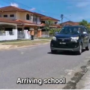 めちゃくちゃ忙しくなった今週のemiemi家の一日②7月1日『マレーシアの幼稚園再開』【後編】