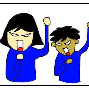 マレーシア人と日本人のハーフの娘と息子のオリンピック、それぞれの夏