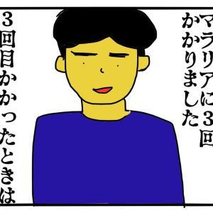ふと思い出した結婚式の時の思い出③日本に帰任する途中で結婚式によってくれた後輩【4】