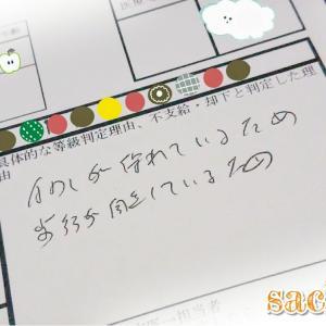 予定変更⑤(障害年金・再申請)