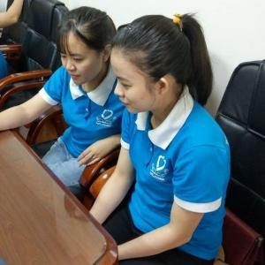 ベトナム日本語教育センター合同オンラインスピーチコンテスト!!