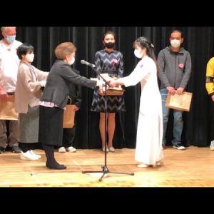 日本に行った介護技能実習生がスピーチコンテストで準優勝しました!