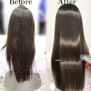 女性の美髪を取り戻すのも水素の役目です。