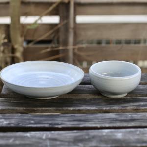 茨城旅行 陶器の焼き上がり
