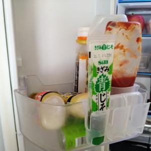 冷蔵庫のモヤモヤを解決。