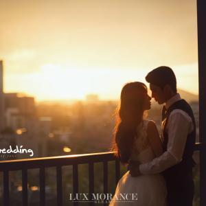 +*: lux morance  gleam *:+