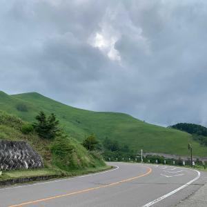 車山高原サイクリング!!!