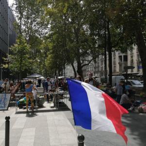 9月からのフランス全体がピンチな予想...