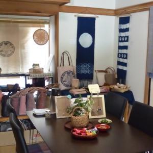 手仕事shop & まち文庫『ケータcafé』オープン2周年!