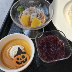 ホテルミラコスタ「オチェーアノ」ハロウィーンブッフェを堪能してきた!