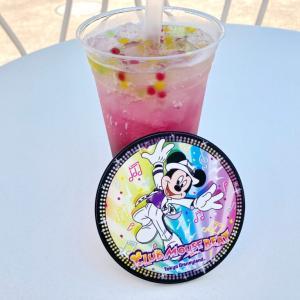 【TDL】クラブマウスビートをイメージしたドリンク紹介|暑い日にぴったり!