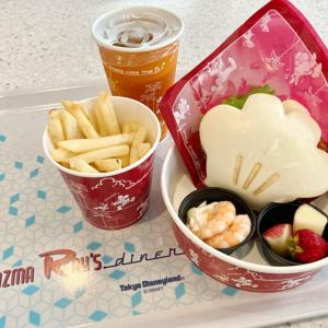 【TDL】リニューアルした人気メニュー「チキンパオ」実食レポ