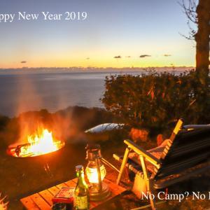 謹賀新年2019 初ポチりは・・・