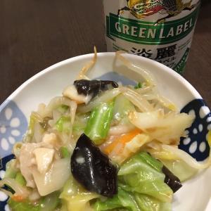 中華名菜で時短。