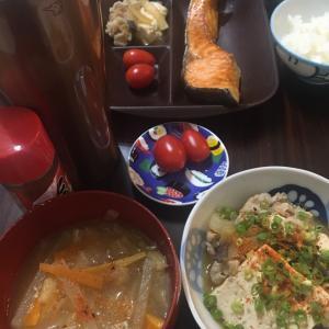 和食晩酌ととっとこハム太郎のごとく。