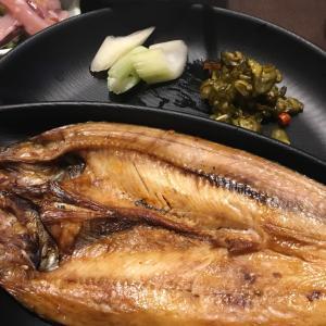 焼き魚とか子供のご飯とか夫婦喧嘩とか。