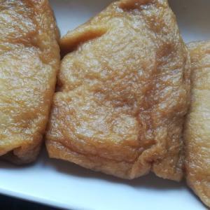 千狐さんも喜ぶ包んで煮るだけのいなり餅の作り方