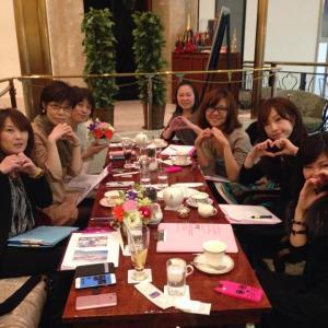 愛もお金も豊かになる!「星別☆パートナーシップ」セミナー@東京、大阪