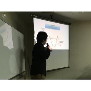 【起立性調節障害】公認心理士 佐々木先生神戸講演会 ご報告❷