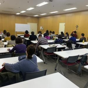 【起立性調節障害】新宿勉強会のご報告❶医療トラウマ問題