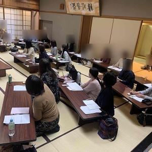 【起立性調節障害】論より証拠。きりむさん登壇と治療機器デモ❽横浜&新宿出張、勉強会編(3)