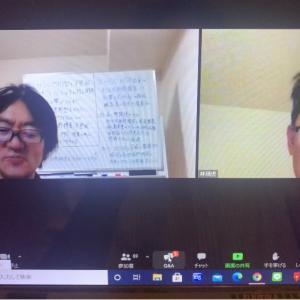 【起立性調節障害】第一回、神戸札幌ズーム座談会ご報告❶