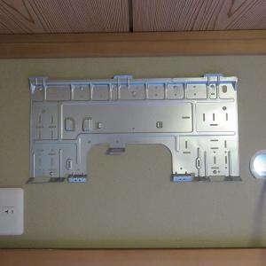 千葉県:千葉市花見川区花園にて、1F和室エアコン新設&2F既存エアコン入れ替え工事