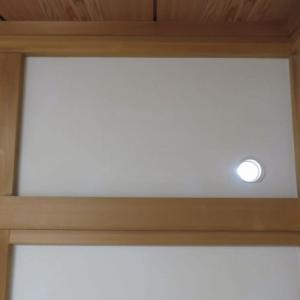 千葉県:八千代市大和田にて、室内機再設置工事