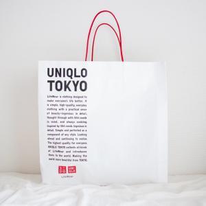 【UNIQLO】話題のあれこれ買ってきた‼︎