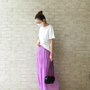半額‼イロチ買いしたいスカート