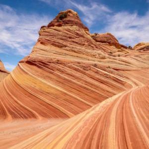 一日20人限定の絶景!自然の造形美「THE WAVE」へ!@アメリカレンタカー観光