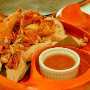 """セブでおいしいレチョンを食べるならおすすめのレストラン""""House of Lechon""""@フィリピン絶品グルメ"""