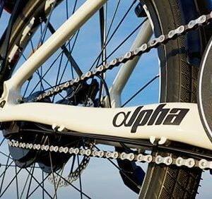 水素で燃料電池な電アシ自転車だと!!