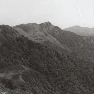三嶺(みうね)登山