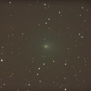 明るい彗星C/2020 M3(ATRAS)の観測