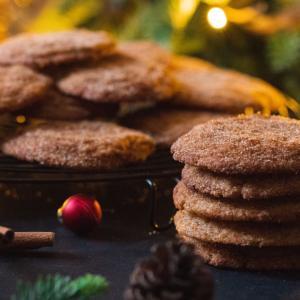 クリスマス前の思い出の味