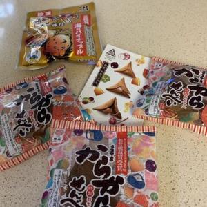 オミヤと天ぷらと日本の非常事態宣言