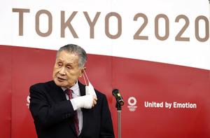 東京五輪の是非。将棋。阪神タイガース。