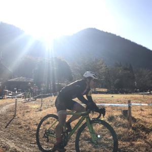 関西シクロ#4 美山