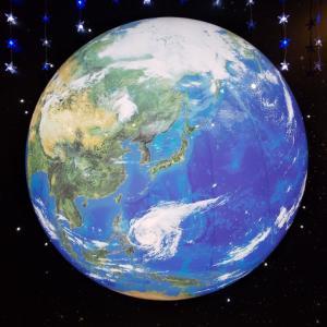【刈谷市】地球に惚れ惚れ!夢と学びの科学体験館