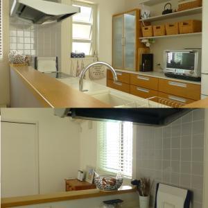 【予告】8月末にお片付けセミナー(オンラインの予定)テーマは片付いたキッチンは主婦の味方♪
