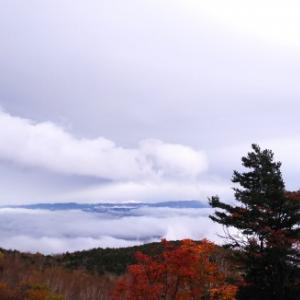 福島『高湯温泉』への旅