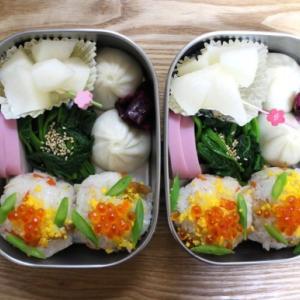 おにぎりアクション最終弁当と浅草『蕎麦 尾張屋』
