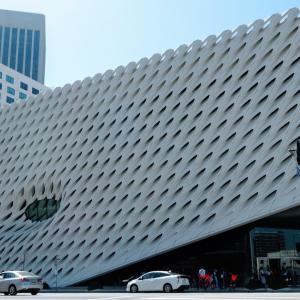 The Broad ザ・ブロード 無料の美術館