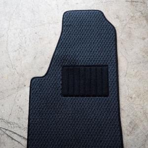 ヒールプレート ー縞板オーダー|ランチアデルタ