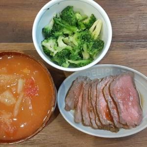 産後ダイエット 脂肪燃焼スープ