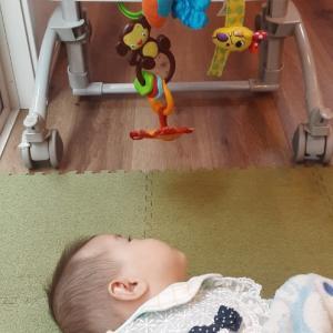 3人目のおもちゃ、あまり買わない説☆