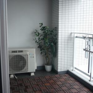 主婦的洗濯物干し場所のこだわり。