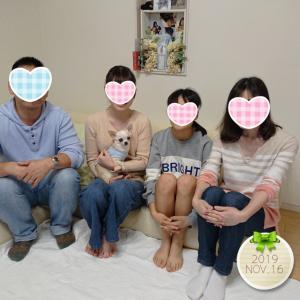 チワワのマリーちゃん☆ずっとの家族が出来ました